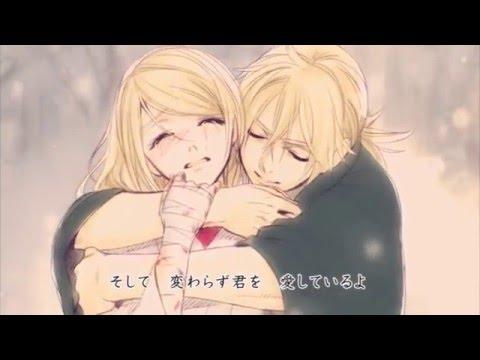 【Princessemagic & My-ëVe】 Shikiori No Hane | 四季折の羽 [Hitoshizuku X Yama△] (Merry Xmas!)