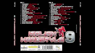 Italian Hardstyle 9 Mixed by Techoboy