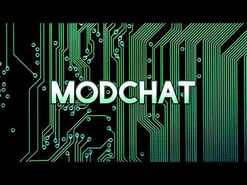 ModChat 038 - PS4 HEN 4.55, PS3Xploit v3 HAN, Switch CFW in Progress!