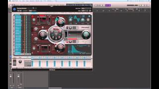 Ultrabeat Tutorial 1: (intro)