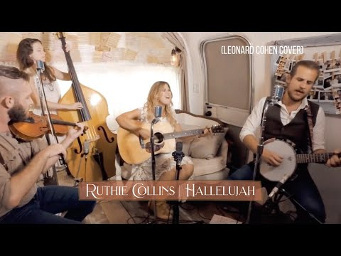 Ruthie Collins - Hallelujah (Leonard Cohen...