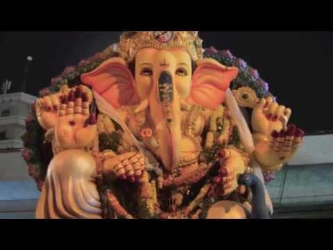 Ganesh Nimajjan in Hyderabad | Ganesh Festival Hyderabad | Ganesh Immersion | Ganapati Festival