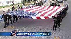2018 Jacksonville Veterans Day Parade