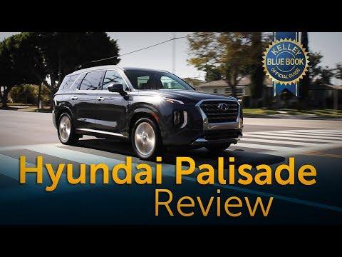 2020 Hyundai Palisade – Review & Road Test