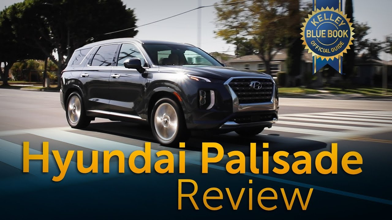 The Most Annoying Problems With The New Hyundai Palisade You Should Know About