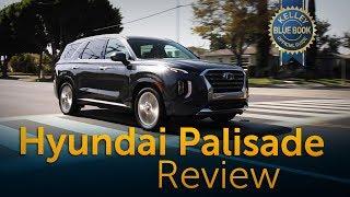 2020 Hyundai Palisade - Review & Road Test