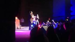 Bone Thugs N Harmony - Buddah Lovaz (Live Rapid City)