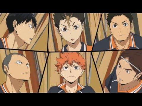 Haikyuu!! : Yamaguchi's Serve -Epic Moment-