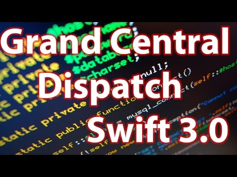 iOS Dev. #2 - Grand Central Dispatch Multithreading Tutorial, Stack Views & Image Fetching Swift 3.0