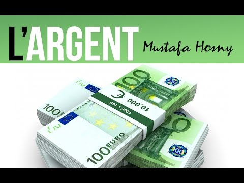 36 - L'argent :