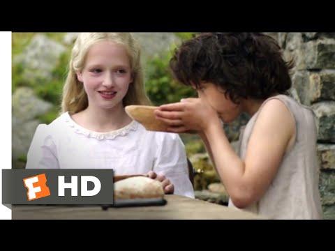Heidi (2017) - Country Etiquette Scene (7/8) | Movieclips