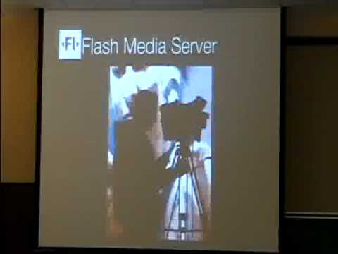 Rich Internet Applications with the Adobe Flash Platform