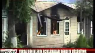 Kırgızistan'da iç çatışma büyüyor; 51 ölü 2010