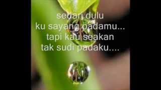 Download Mp3 Suhaimi Mior Hassan - Sedari Dulu  Lirik