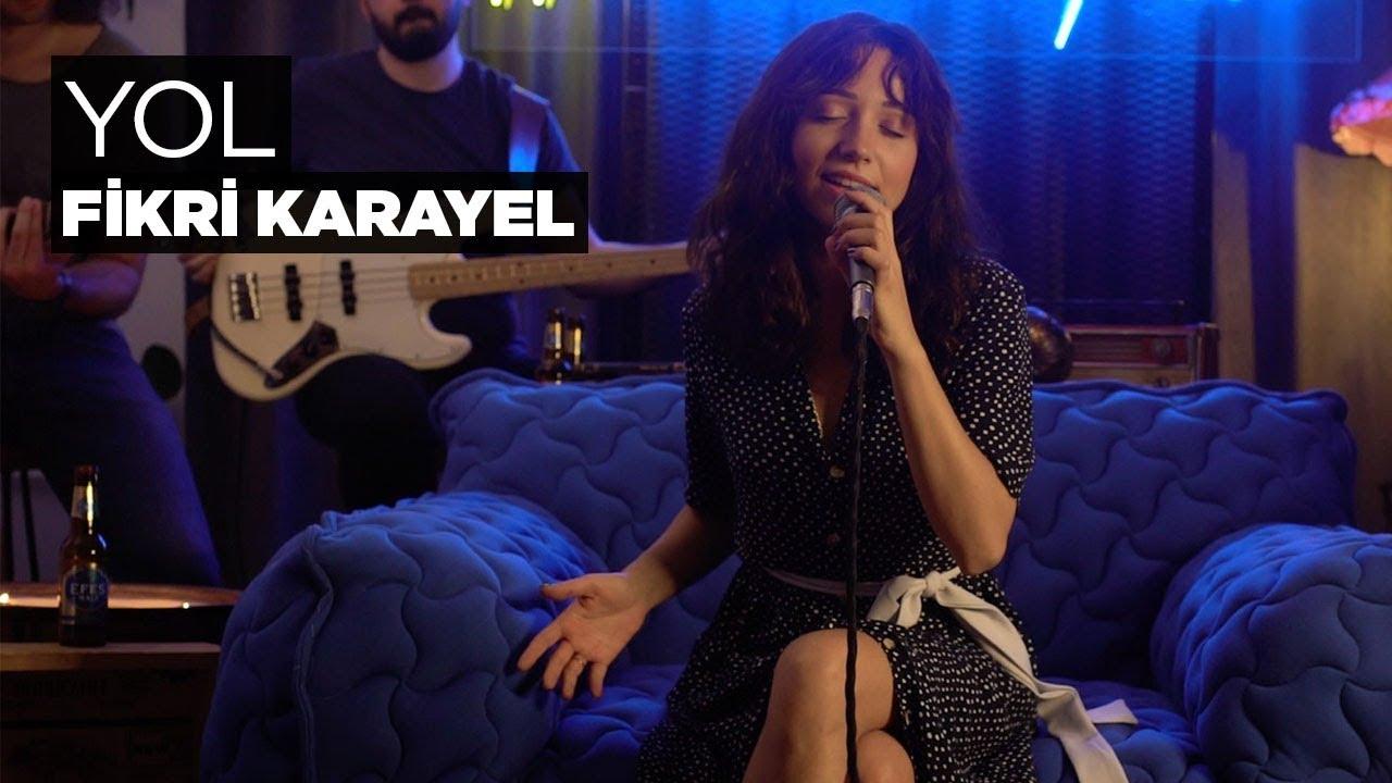 Download Zeynep Bastık - Yol Akustik (Fikri Karayel Cover)