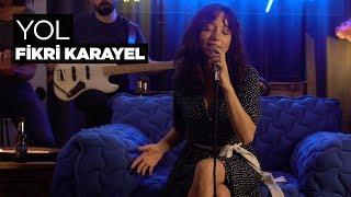 Zeynep Bastık – Yol Akustik (Fikri Karayel Cover) mp3 indir