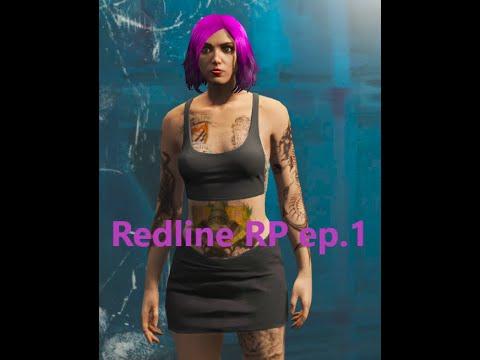 redline ep 1 (compilation video)  