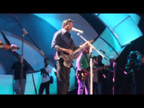 CEK SOUND BANDUNG INDOSIAR; Lagu Lembur Kuring rhoma irama 16 sept 2017