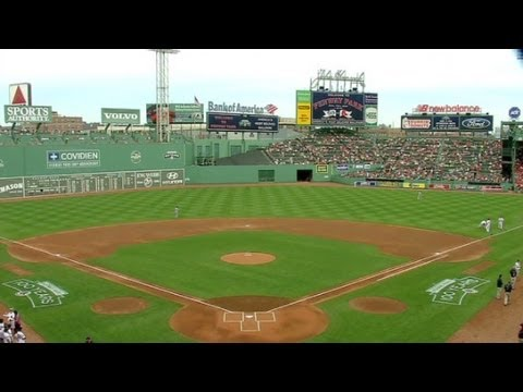 What makes Fenway Park special