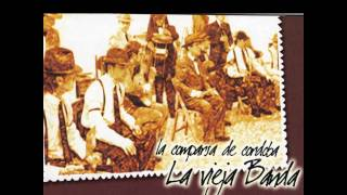 La vieja banda (Pasodoble). Comparsa de Córdoba 2004