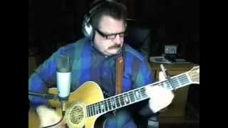 KEEP ON ROCKING ME BABY by Steve Miller Acoustic lesson