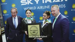 Best Airline of the World Award