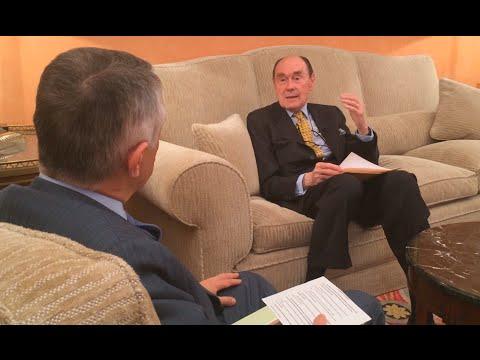 Entrevista con Santiago de Mora-Figueroa, embajador para la diplomacia cultural