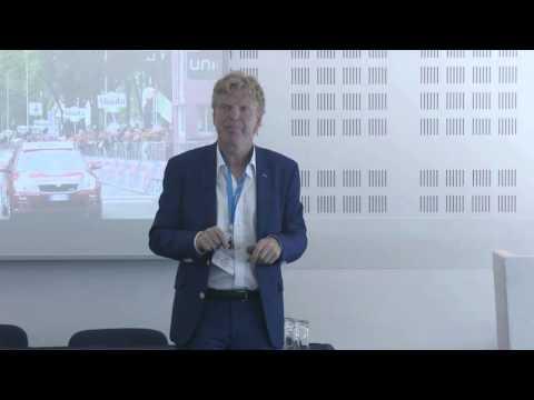 Grand Depart Utrecht : How a university strengthened its brand using the Tour de France