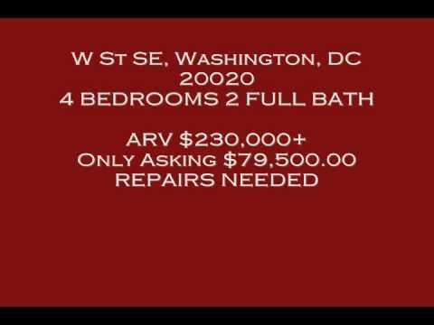 Deal On St Se Washington Dc