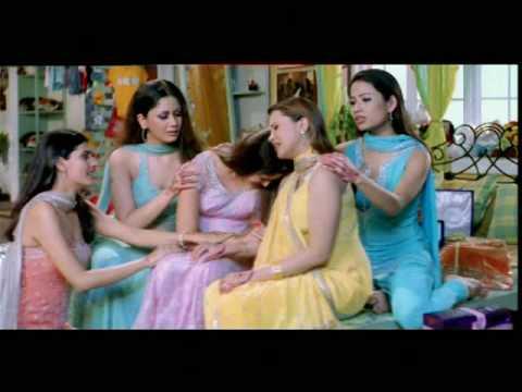 O Ajnabi(Sad) -Kareena, Hrithik & Abhishek - Main Prem Ki Diwani Hoon