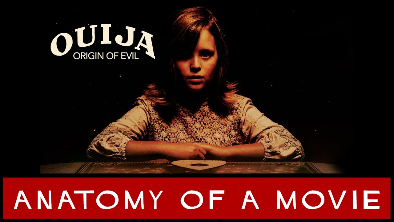 Ouija: Origin Of Evil Review | Anatomy of a Movie - YouTube