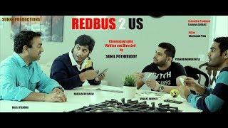REDBUS2US | Telugu Comedy Short Film | by Sunil Pothireddy | 2018 Latest Super Hit English Subtitles