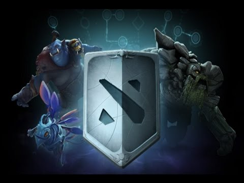 Dota 2 Chest Opening: Winter 2016 Treasure I & II