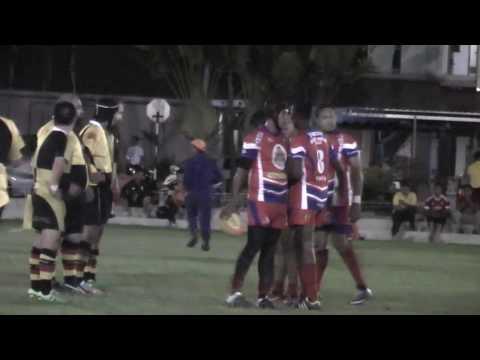 Labuan 10's 2016 Final: Brunei Bastidos vs. KS DBKL (1st half)