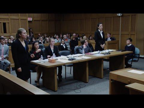 2016 Mock Trial Finals