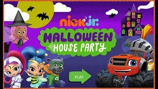 PAW Patrol Halloween House Party (Щенячий патруль: Хэллоуин вечеринка)