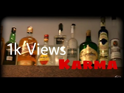 Karma| Kannada Short film on alcohol and drugs|By Sagar prasad