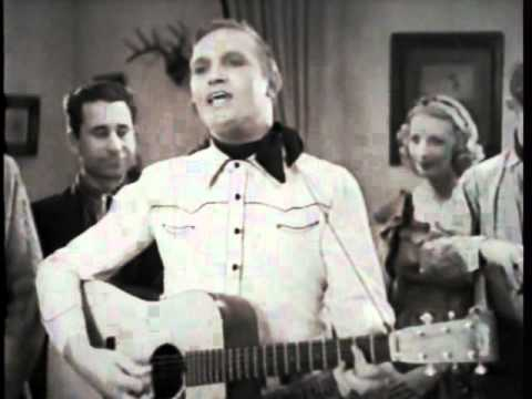 Daddy, Who's Gene Autry? -- Johnny Cash