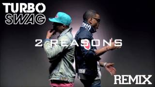 Trey Songz ft. T.I. - 2 Reasons (Badverb Trapstep Remix)