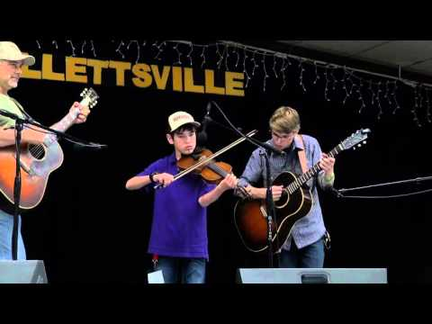 20160423 FM1 David Sawyer  Dill Pickle Rag  2016 Hallettsville