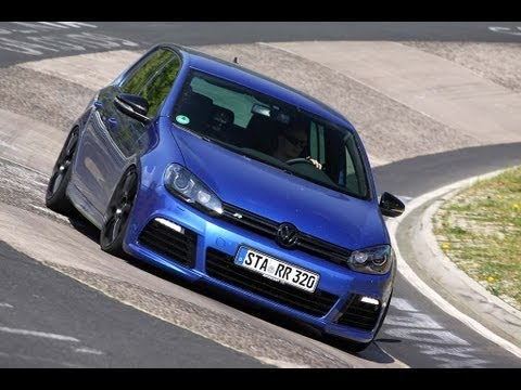 golf 6 r nordschleife youtube. Black Bedroom Furniture Sets. Home Design Ideas