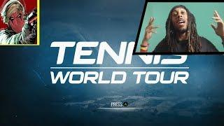 UNRESPONSIVE, BUNS! 5 MINUTE REVIEWS| TENNIS WORLD TOUR