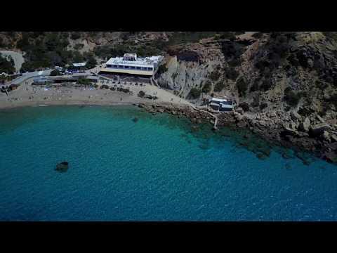 Aerial Filming - Scotland & Ibiza | Gryffe Studios Video Production