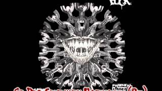 F.U.C.K. - Put a laugh on your stupid face (Tema del split con Agathocles)