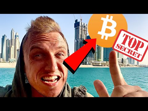 THIS IS THE MOST BULLISH BITCOIN NEWS SINCE 5 YEARS!!!!!!!!!!