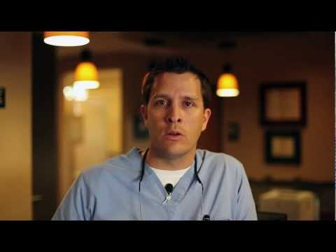 """""""Why Dentistry?"""" Dr. Brook Derenzy, DDS at Aesthetic General Dentistry in Redmond Oregon"""