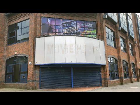 The Movie House - Documentary