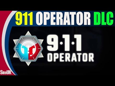 First Response (DLC) 911 Operator Gameplay