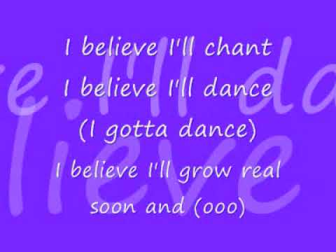 Клип Yolanda Adams - I Believe