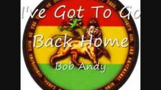 Bob Andy - I